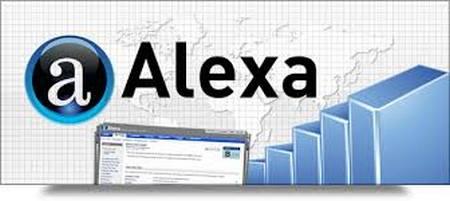 alexa - Cara Menurunkan & Melangsingkan Alexa Rank Super Cepat